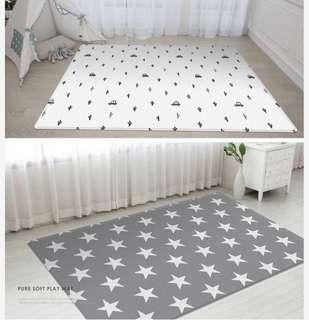 Parklon Playmat Pure Soft 190cm