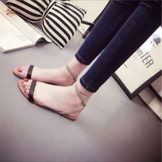 涼鞋 size 37