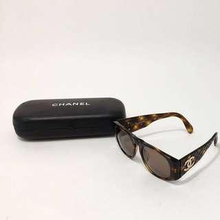 Authentic Chanel Coco Sunglasses