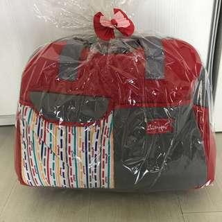 Snobby Diaper Bag