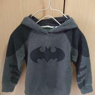 H&M Batman sweats