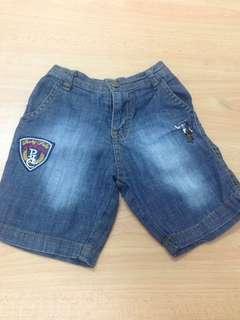 Short Jeans Pre Love