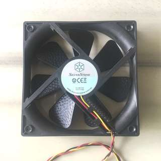 Silverstone RL4Z 120mm Fan