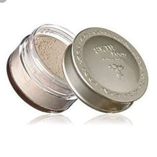 SKINFOOD LOOSE POWDER