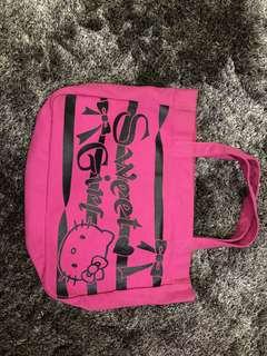 Hello Kitty big bag