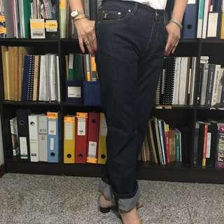 Authentic Louis Vuitton Denim jeans