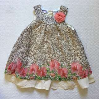 12 mos Dress