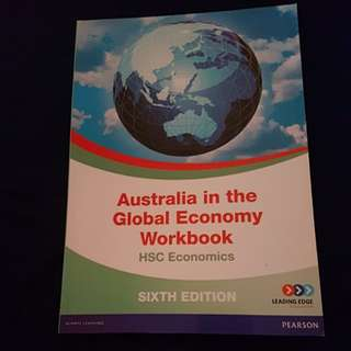 Australia in the Global Economy Workbook SIXTH ED