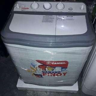 6kg Semi Automatic Washing Machine
