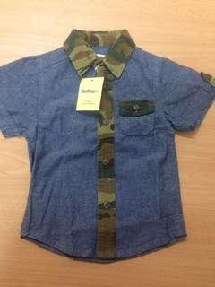 Brand New Oskh Kosh Shirts