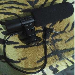 microphone camera #umn2018