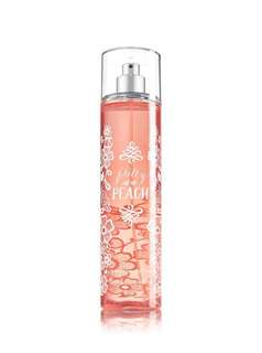 Bath & Body Works PRETTY AS A PEACH MIST