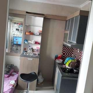 Disewakan! UNIT Apartemen Green Pramuka City