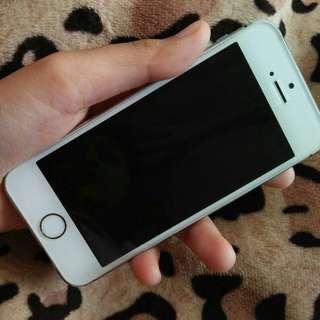 Iphone 5s (32GB) GREY