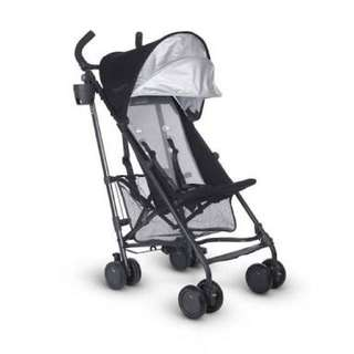 Almost Brand New Uppa Baby Uppababy G-Lite umbrella stroller
