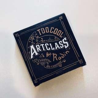 Too cool for school 美術課三色修容餅-ARTCLASS BY RODIN