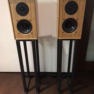 Soundtech MC15 Speakers