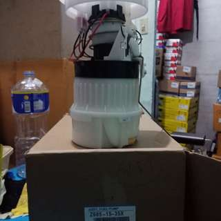 For sale fuelpump assy mazda 3 oem parts
