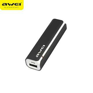 Authentic awei powerbank 2600Mah