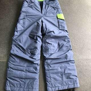Boys' PATAGONIA Ski Pants Size M (10)