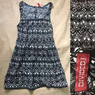 REPRICED! H&M dress
