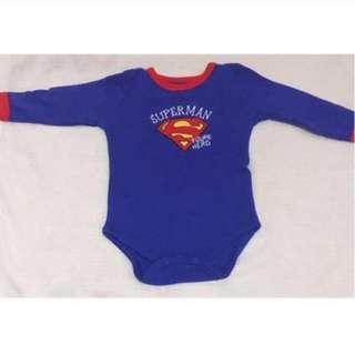 Superman Onesie✨