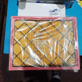 For sale airfilter ford everest new orig genuine parts