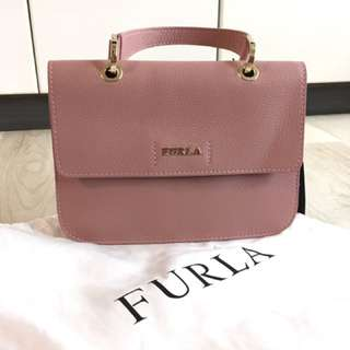 Furla mini bag / crossbody bag