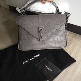 Ysl cross body bag 斜咩袋