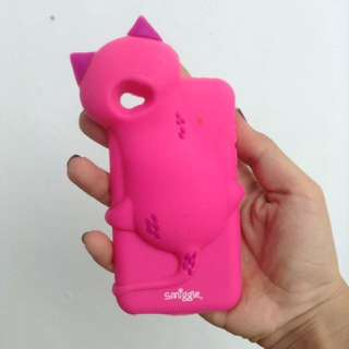 Case iPod Touch 4