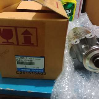 For sale fuel pump ford everest and ranger orig genuine parts