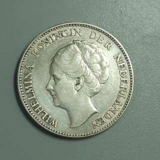 1929年 荷蘭 1G