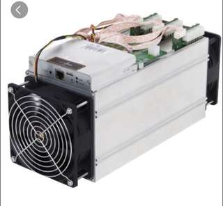 Antminer S9 螞蟻礦機 全新 $25000(包原廠電源)