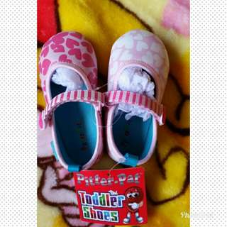 Sale.Pitterpat shoes 12to24mos
