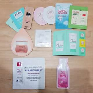 BN skin product