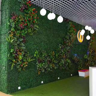 Artificial Grass Wall/Carpet/Turf