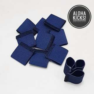 *READY STOCK!* Fingers Band Navy