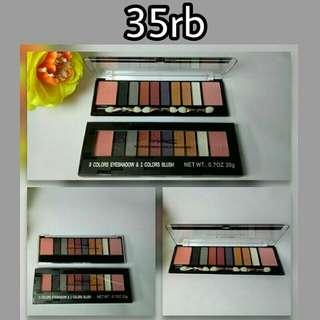 Eyeshadow MAC 8colors
