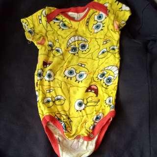 Jumper spongebob