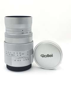 Rollei Planar 80mm F2.8 HFT LTM mount