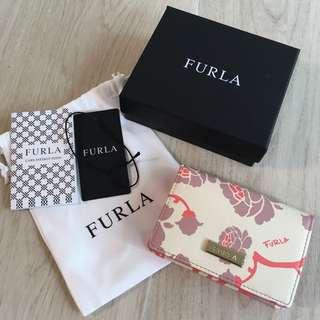 Furla cardholder 卡片套 卡包