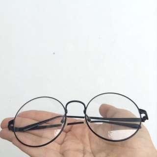 Kacamata Bulat Korea