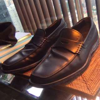 Tod's Leather Drivers Size 38 (US9)