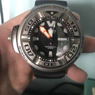 Citizen NH-6934-08F