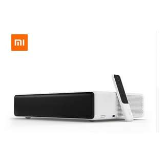 💖LOCAL SELLER💖[Xiaomi Laser Projector] Projection TV 150 Inches 1080 Full HD 4K - export set