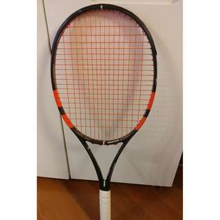 Babolat Pure strike 290g grip 3 50% new