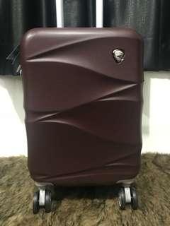 koper kabin 7kg extended zipper