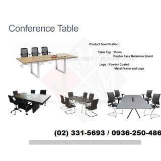 ( meeting desk ) office furniture * partition