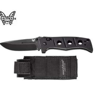 Benchmade folding knife
