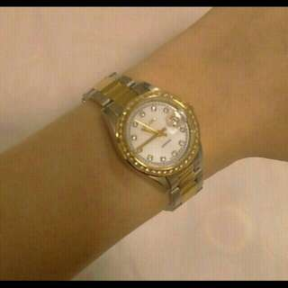 Bonia ladies watch authentic